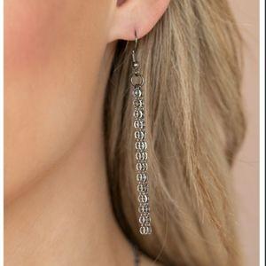 paparazzi Jewelry - Egyptian Edge Necklace